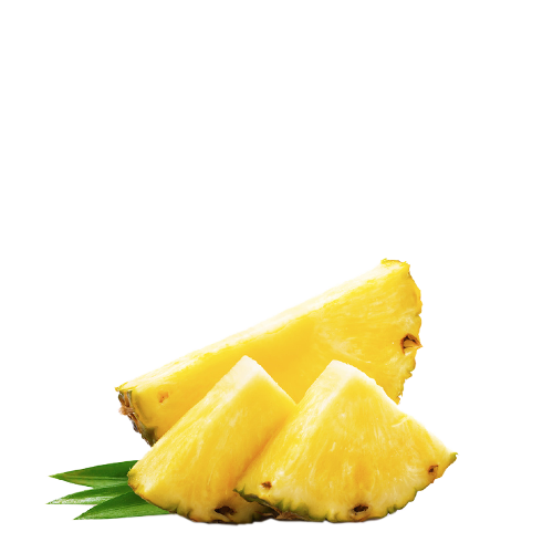 Ananas Fruchtpüree - Ananas Püree - Fine Fruits Club