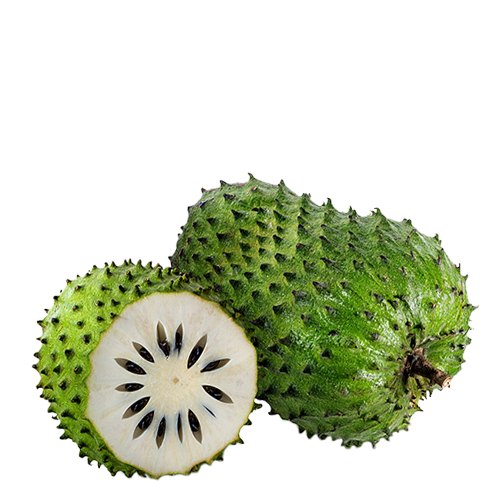 Graviola Fruchtpüree - Guanabana Püree - Fine Fruits Club